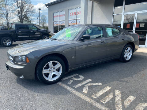 2009 Dodge Charger for sale at Keystone Used Auto Sales in Brodheadsville PA