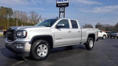 2019 GMC Sierra 1500 Limited for sale at Whitmore Chevrolet in West Point VA