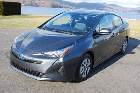 2016 Toyota Prius for sale at New Milford Motors in New Milford CT