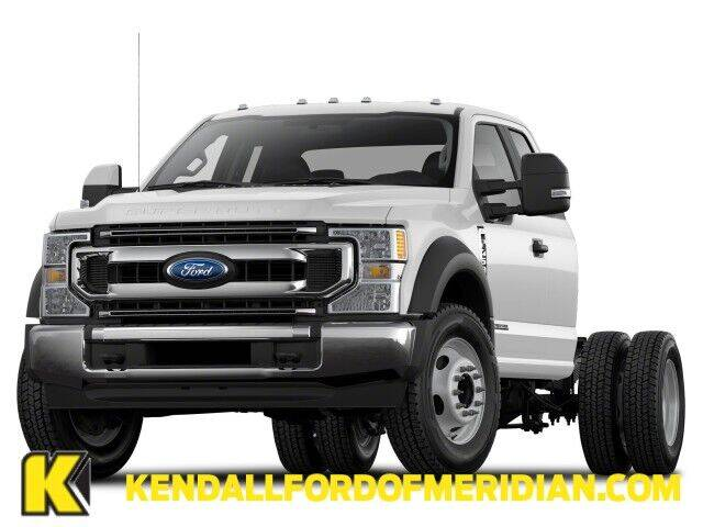2022 Ford F-350 Super Duty for sale in Meridian, ID