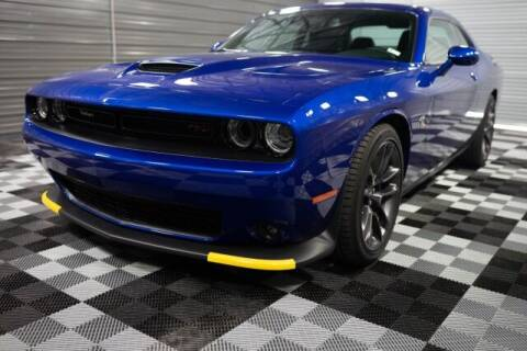 2020 Dodge Challenger for sale at TRUST AUTO in Sykesville MD