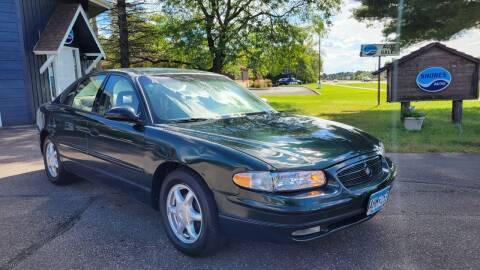 2004 Buick Regal for sale at Shores Auto in Lakeland Shores MN