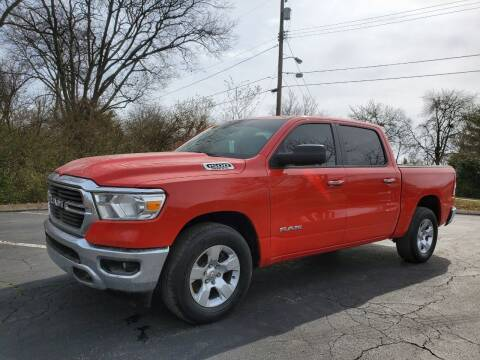 2019 RAM Ram Pickup 1500 for sale at Tennessee Imports Inc in Nashville TN