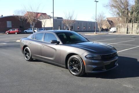 2020 Dodge Charger for sale at Auto Collection Of Murfreesboro in Murfreesboro TN