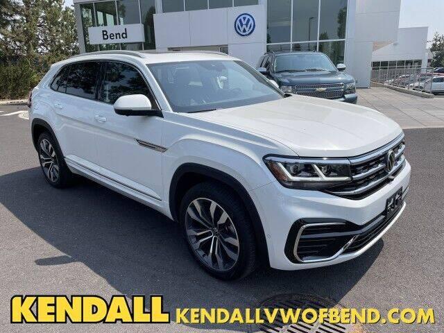2021 Volkswagen Atlas Cross Sport for sale in Bend, OR