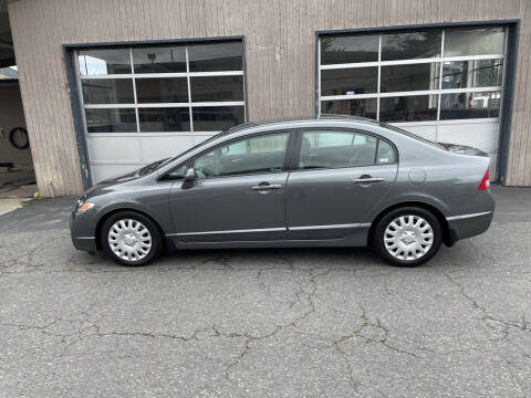 2009 Honda Civic for sale at Westside Motors in Mount Vernon WA