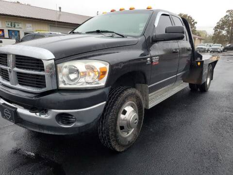 2010 Dodge Ram Chassis 3500 for sale at Bailey Family Auto Sales in Lincoln AR
