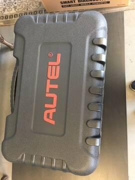AUTEL 908CV for sale at Ride One Auto Sales in Norfolk VA