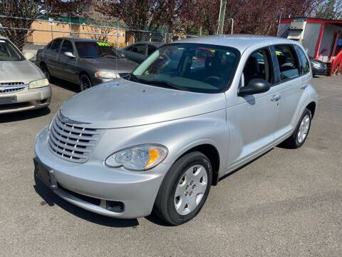 2008 Chrysler PT Cruiser for sale at Blue Line Auto Group in Portland OR