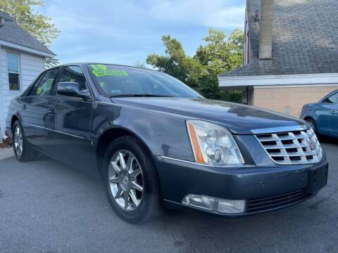 2010 Cadillac DTS for sale at Dracut's Car Connection in Methuen MA