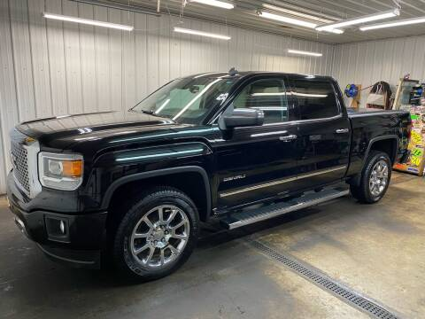 2014 GMC Sierra 1500 for sale at Ryans Auto Sales in Muncie IN