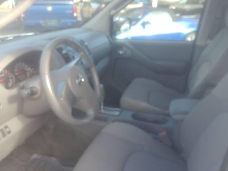 2005 Nissan Frontier 4dr Crew Cab Nismo 4WD SB - Elizabethton TN