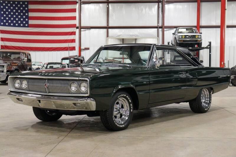 1967 Dodge Coronet for sale in Grand Rapids, MI