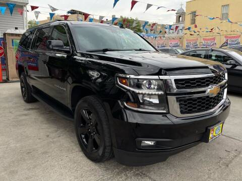 2016 Chevrolet Suburban for sale at Elite Automall Inc in Ridgewood NY