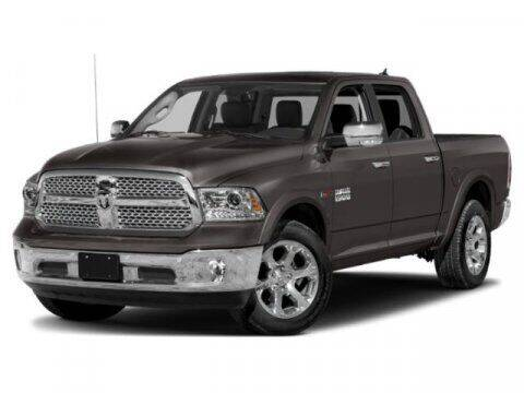 2018 RAM Ram Pickup 1500 for sale at TRI-COUNTY FORD in Mabank TX