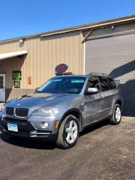 2007 BMW X5 for sale at Motorsota in Becker MN