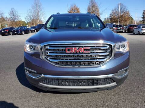 2019 GMC Acadia for sale at Southern Auto Solutions - Georgia Car Finder - Southern Auto Solutions - Acura Carland in Marietta GA