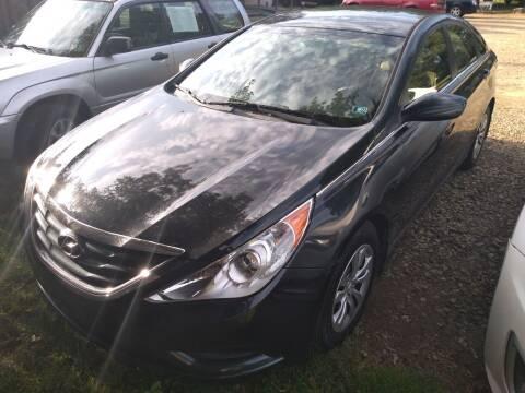 2013 Hyundai Sonata for sale at Seneca Motors, Inc. (Seneca PA) in Seneca PA