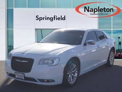 2017 Chrysler 300 for sale at Napleton Autowerks in Springfield MO