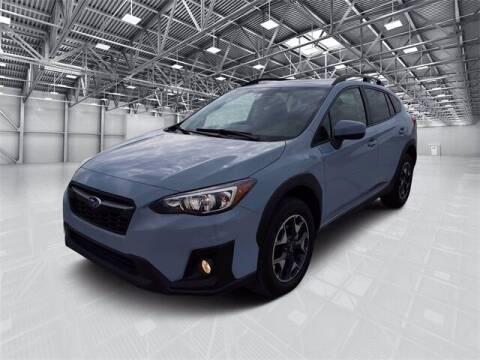 2020 Subaru Crosstrek for sale at Camelback Volkswagen Subaru in Phoenix AZ