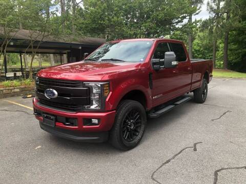2019 Ford F-350 Super Duty for sale at Village Wholesale in Hot Springs Village AR