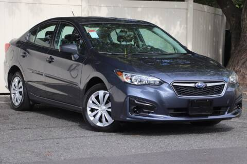 2017 Subaru Impreza for sale at Jersey Car Direct in Colonia NJ