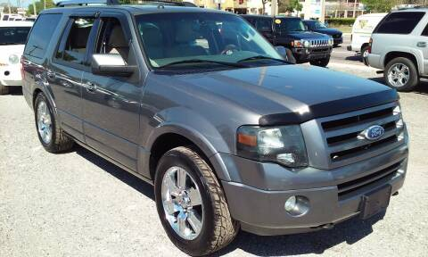 2010 Ford Expedition for sale at Pinellas Auto Brokers in Saint Petersburg FL