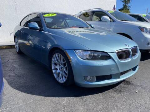 2010 BMW 3 Series for sale at Mike Auto Sales in West Palm Beach FL