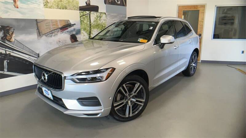 2019 Volvo XC60 for sale in Summit, NJ
