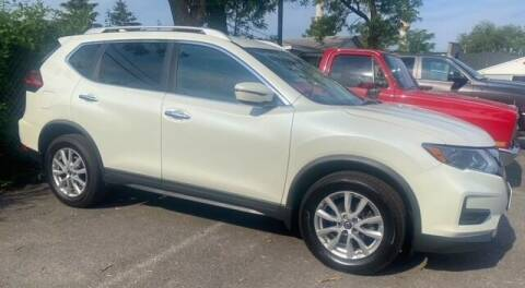 2017 Nissan Rogue for sale at 355 North Auto in Lombard IL