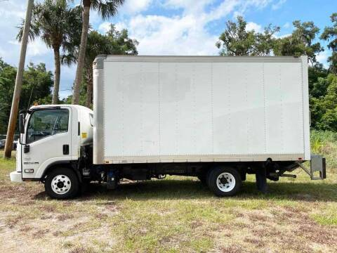 2015 GMC W4500 for sale at Scruggs Motor Company LLC in Palatka FL