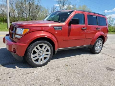 2010 Dodge Nitro for sale at Superior Auto Sales in Miamisburg OH