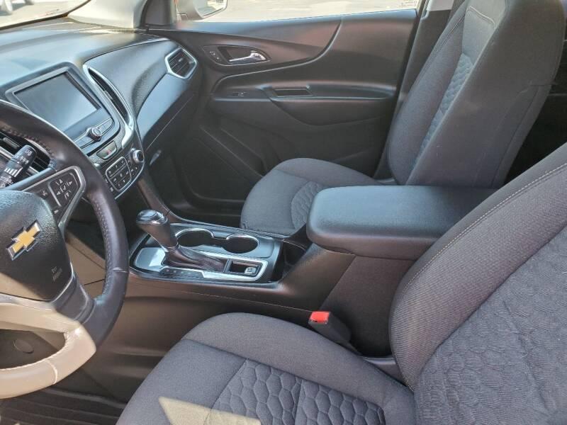 2018 Chevrolet Equinox LT 4dr SUV w/1LT - Mexico MO