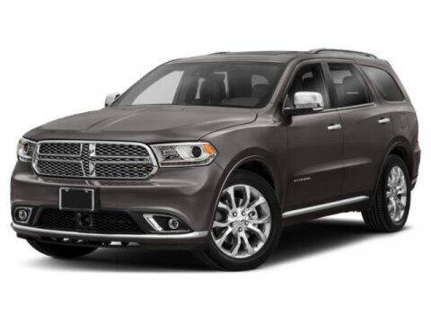 2020 Dodge Durango for sale at TRAVERS GMT AUTO SALES - Traver GMT Auto Sales West in O Fallon MO