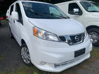 2018 Nissan NV200 for sale at Worthington Air Automotive Inc in Williamsburg MA