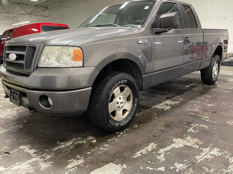 2006 Ford F-150 for sale at Paley Auto Group in Columbus OH