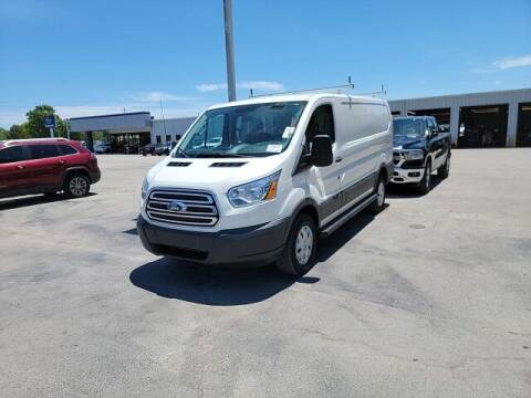 2015 Ford Transit Cargo for sale at Riverside Mitsubishi(New Bern Auto Mart) in New Bern NC
