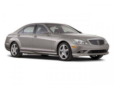 2009 Mercedes-Benz S-Class for sale at Karplus Warehouse in Pacoima CA