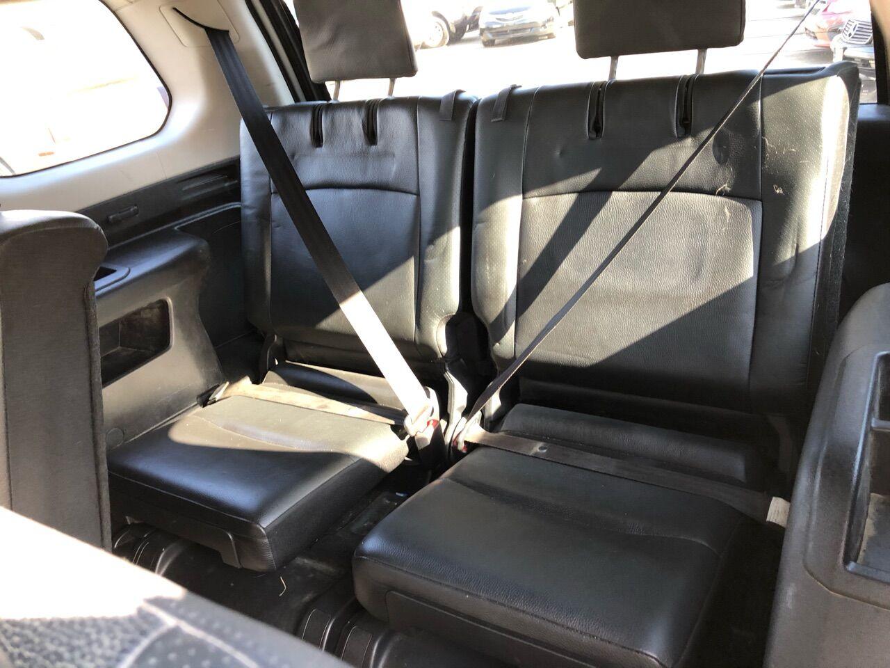 2011 Toyota 4Runner Sport Utility
