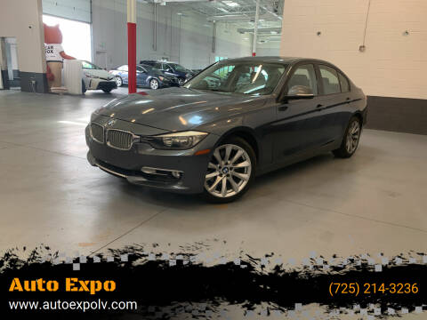 2013 BMW 3 Series for sale at Auto Expo in Las Vegas NV