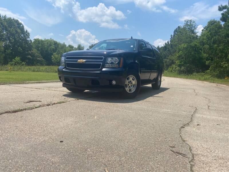 2014 Chevrolet Suburban for sale in Hattiesburg, MS