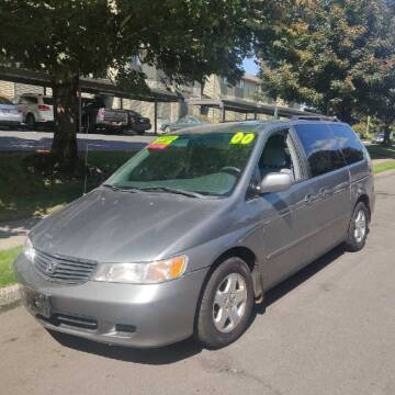 2000 Honda Odyssey for sale at TOP Auto BROKERS LLC in Vancouver WA