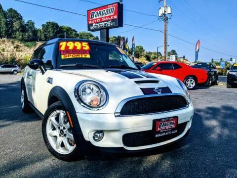 2010 MINI Cooper Clubman for sale at Bargain Auto Sales in Garden City ID