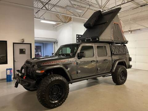 2020 Jeep Gladiator for sale at Arizona Specialty Motors in Tempe AZ