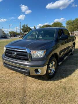2011 Toyota Tundra for sale at Carzready in San Antonio TX