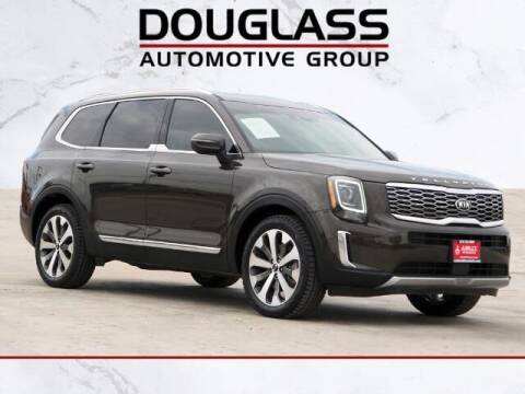 2020 Kia Telluride for sale at Douglass Automotive Group - Douglas Subaru in Waco TX