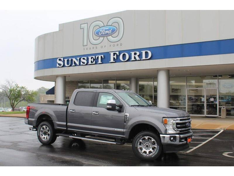 2021 Ford F-350 Super Duty for sale in Saint Louis, MO