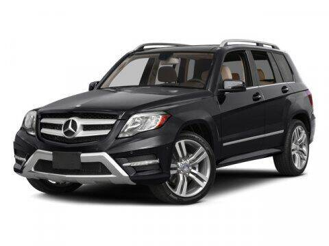 2015 Mercedes-Benz GLK for sale at Auto Finance of Raleigh in Raleigh NC