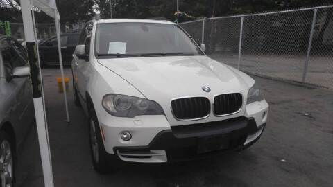 2007 BMW X5 for sale at Polonia Auto Sales and Service in Hyde Park MA