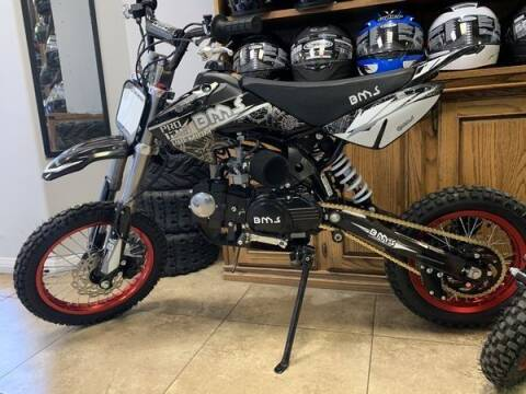 2020 BMS PRO 125 for sale at Chandler Powersports in Chandler AZ